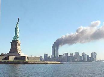 Remember September 11, 2001